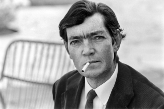 Julio Cortázar / flickr